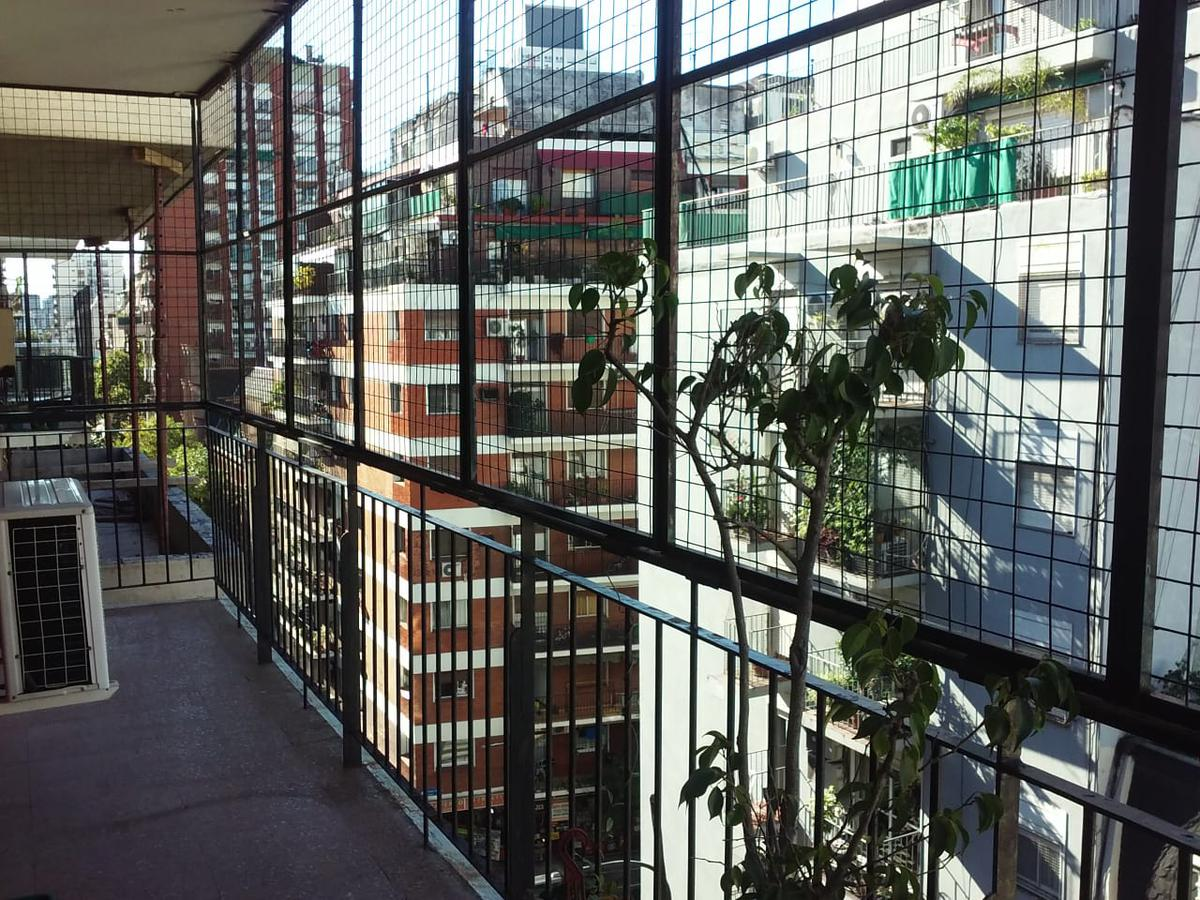 Foto Departamento en Venta en  Barrio Norte ,  Capital Federal  Guemes al 3700 7º