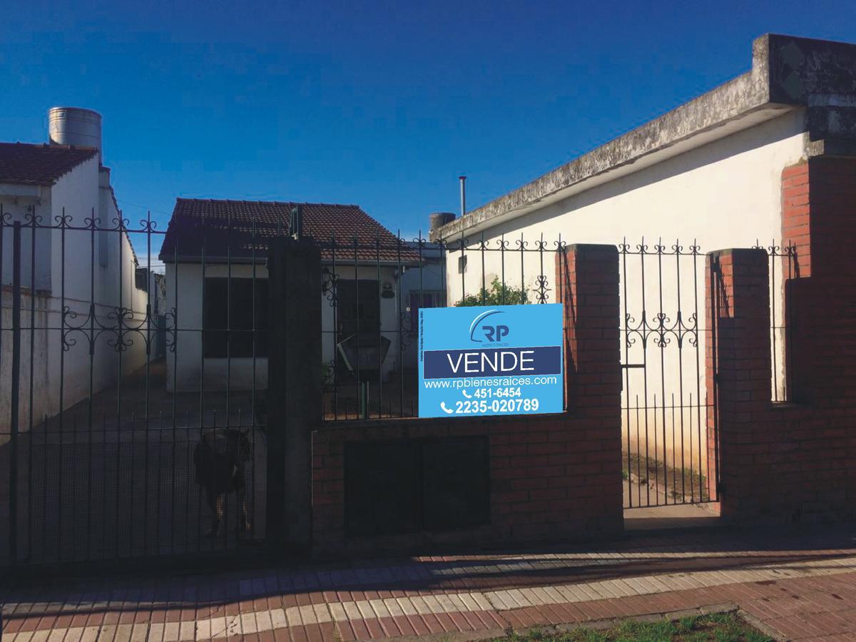 Foto PH en Venta en  Florencio Sanchez,  Mar Del Plata  Gütemberg al 6069