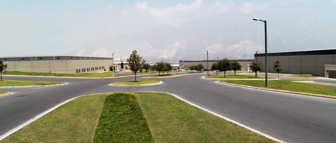 Foto Nave Industrial en Renta en  Santa Catarina ,  Nuevo León  Carretera a Saltillo km. 9, Santa Catarina, NL