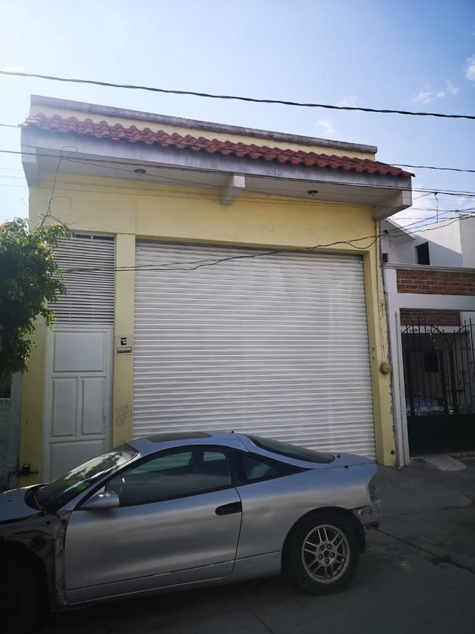 Local, bodega y apartamento en venta en León Gto, san Felipe de Jesus.