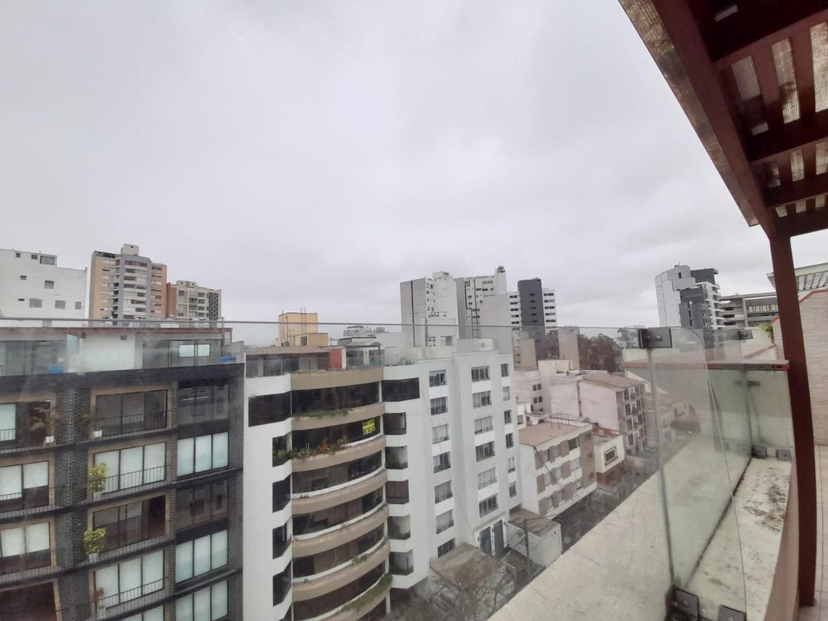 Foto Departamento en Venta en  Miraflores,  Lima  Calle  SAMUEL MARQUEZ