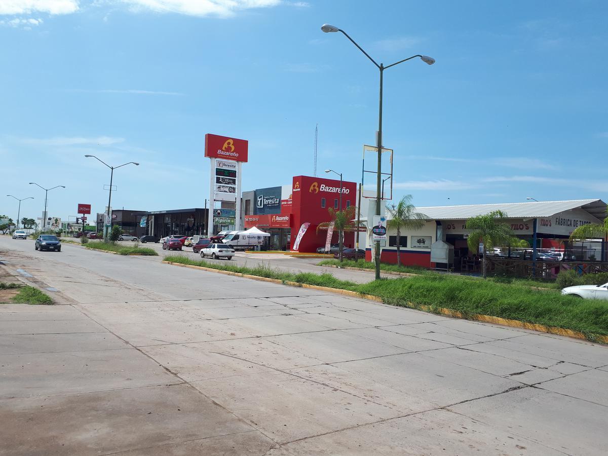Foto Terreno en Renta en  Culiacán ,  Sinaloa  TERRENO EN RENTA CULIACAN
