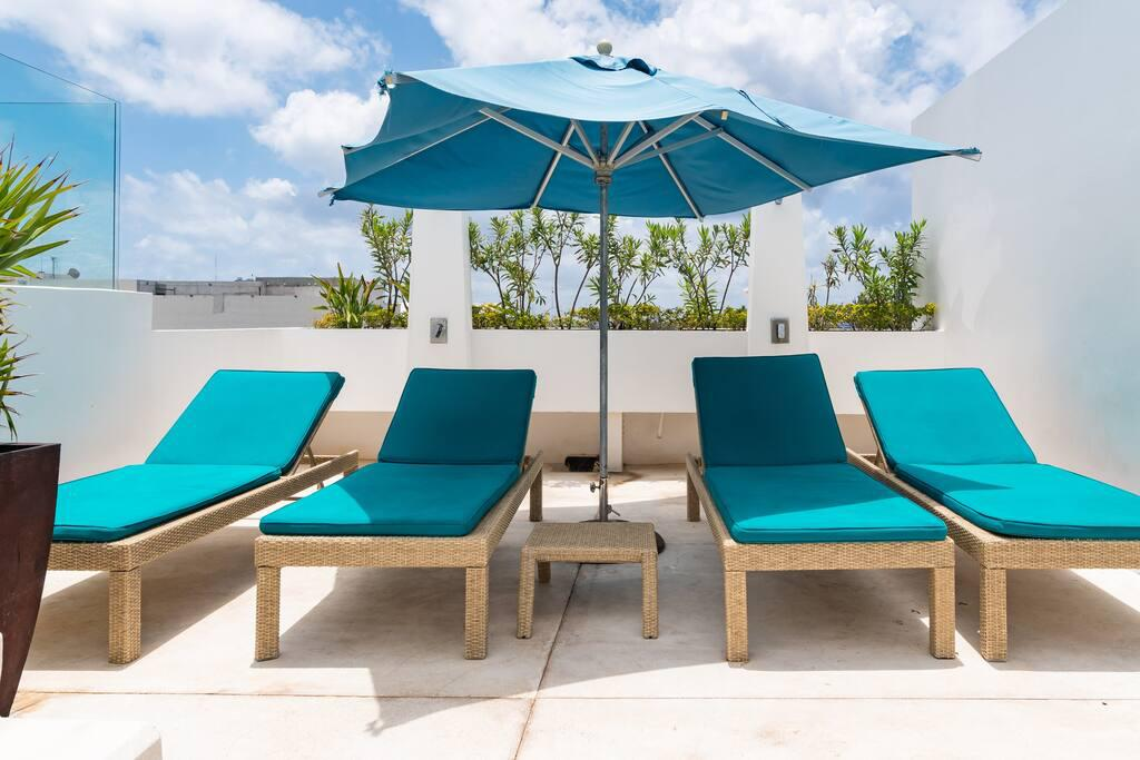 Playa del Carmen Apartment for Sale scene image 23