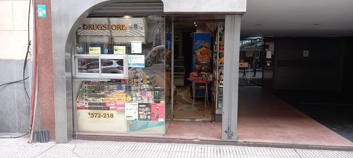 Foto Local en Venta en  Barrio Norte ,  Capital Federal  VIAMONTE al 1300