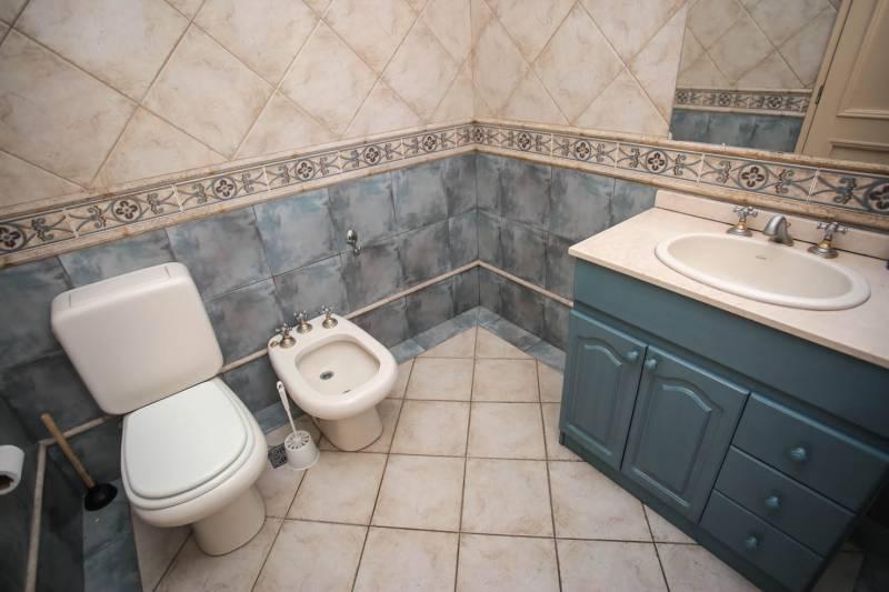 Foto Casa en Venta en  Villa Devoto ,  Capital Federal  José Luis Cantilo  al 4500