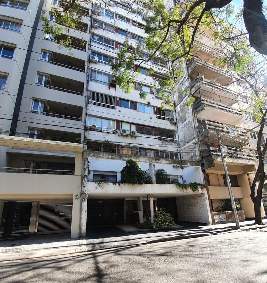 Foto Departamento en Venta en  Rosario,  Rosario  Necochea al 1300