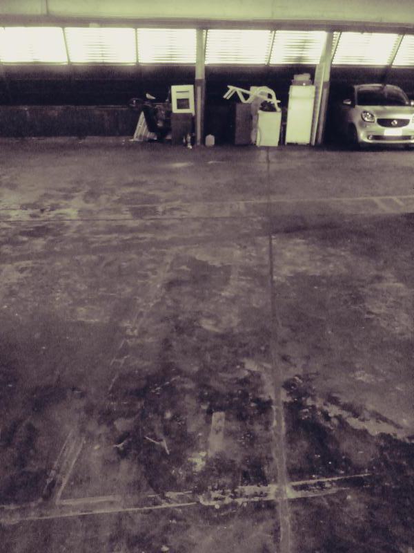 Foto Cochera en Venta en  Barrio Norte ,  Capital Federal  Charcas al 3000