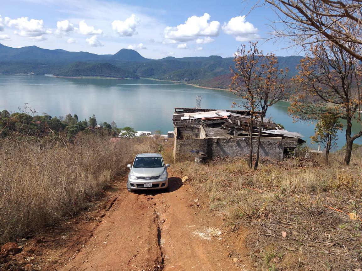Foto Terreno en Venta en  San Gaspar,  Valle de Bravo  San Gaspar, Valle de Bravo