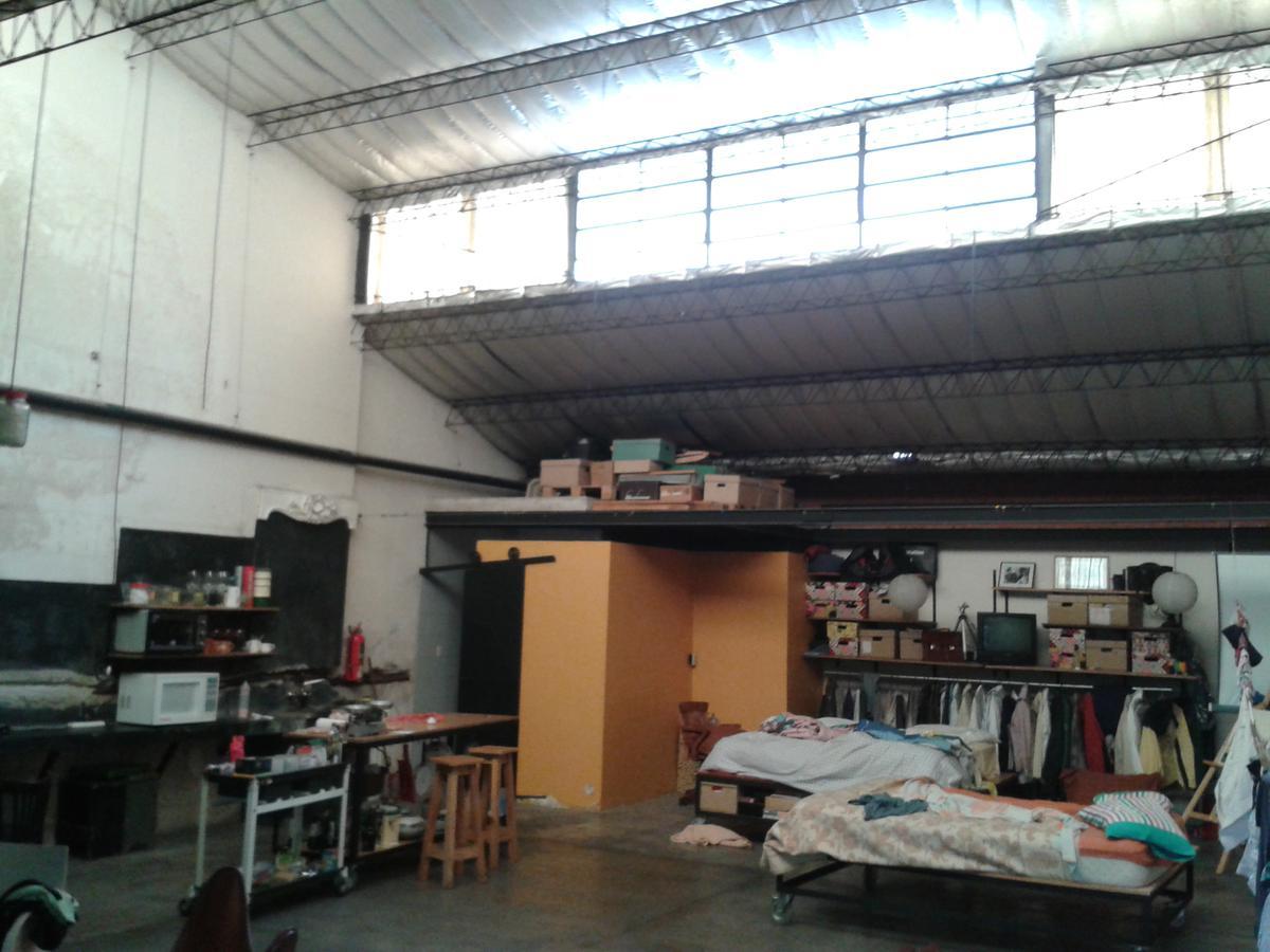 Foto PH en Alquiler en  San Cristobal ,  Capital Federal  Matheu al 1200