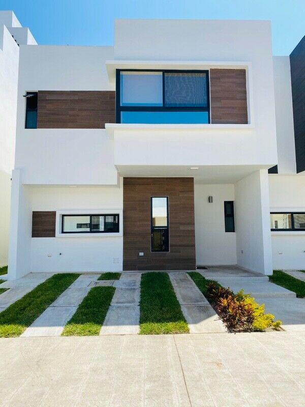 Foto Casa en Renta en  Encuentro Residencial,  Playa del Carmen  CASA AMUEBLADA Y EQUIPADA RESIDENCIAL EXCLUSIVA CON CLUB PRIVADO