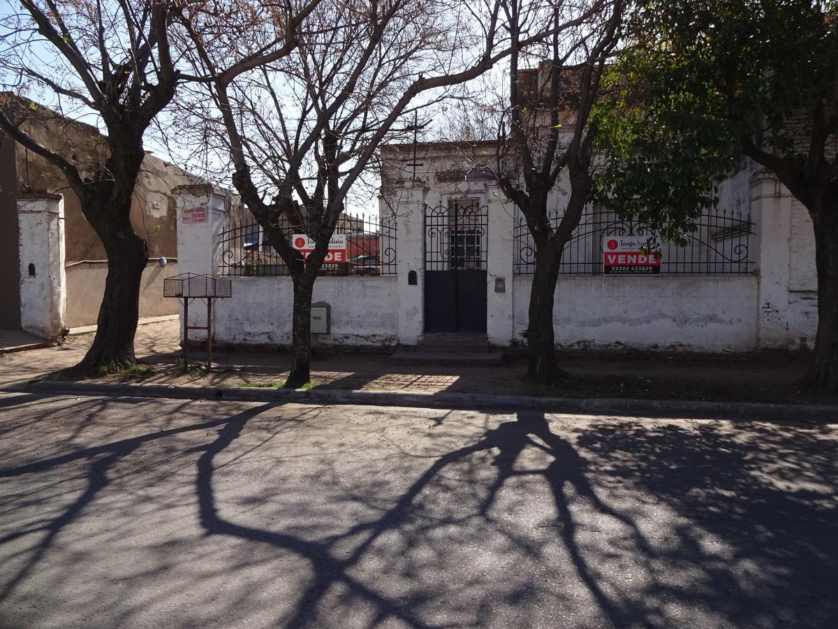 Foto Terreno en Venta en  General Pico,  Maraco  CALLE 13 E/ 34 Y 36