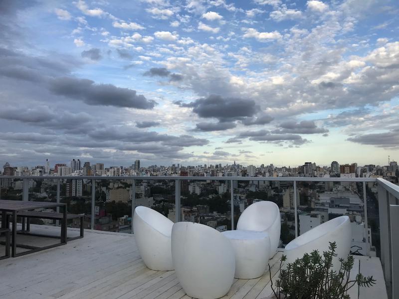 Foto Departamento en Alquiler en  Palermo Hollywood,  Palermo  PALERMO HOLLYWOOD Alquiler Hermoso 2 Ambientes