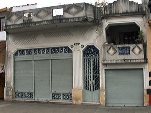Foto Terreno en Venta en  Villa Urquiza ,  Capital Federal  Avenida Constituyentes al 5500