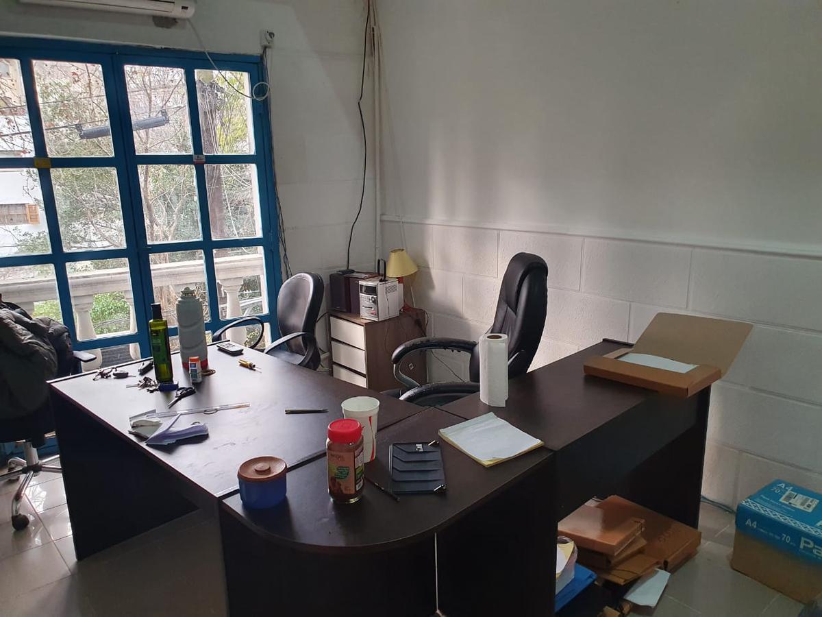 Oficina - Vicente López-18