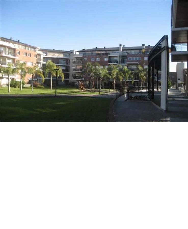 Foto Departamento en Alquiler en  Beccar,  San Isidro  Excelente 2 Ambientes amoblado y equipado Beccar Plaza con Amenities Haedo al 1600