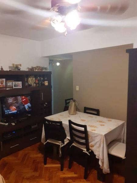 Foto Departamento en Venta en  Palermo Viejo,  Palermo  Acevedo al 800 3ero.  2 amb. Sup. 38m2. Por m2.: usd 2579.