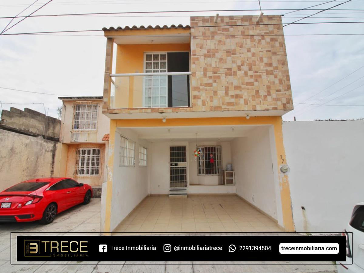 Foto Casa en Venta en  Playa Linda,  Veracruz  Playa Linda