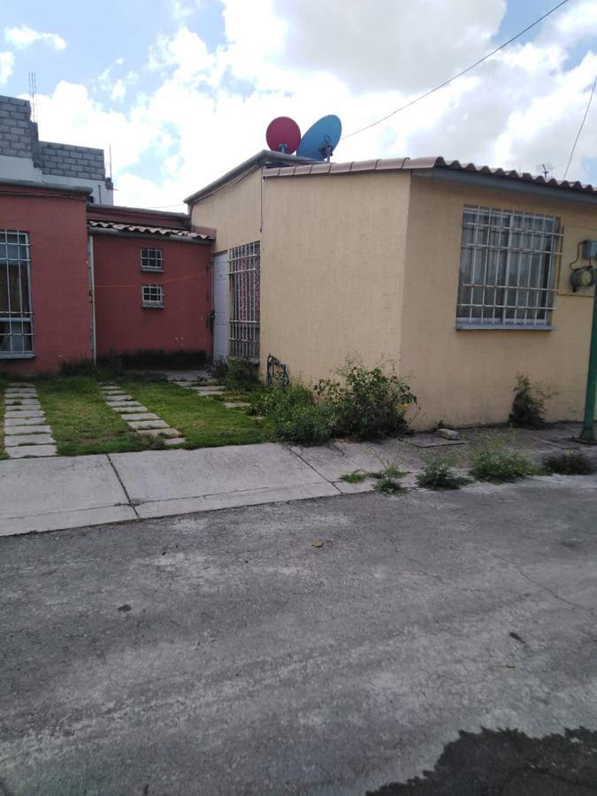 Foto Casa en Venta en  Paseos de San Juan,  Zumpango  PASEO VERUENA al 100