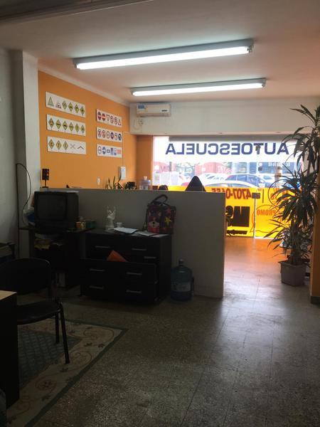 Foto Local en Alquiler en  Acassuso,  San Isidro  Avenida Santa Fé 48