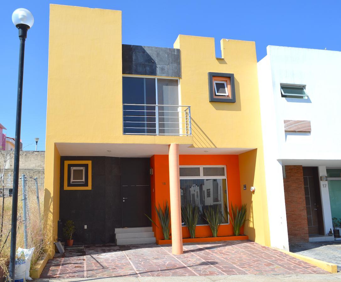 Foto Casa en Venta en  Fraccionamiento Residencial San Isidro,  Zapopan  Paseo de la Castilla 45 Maestranza 18