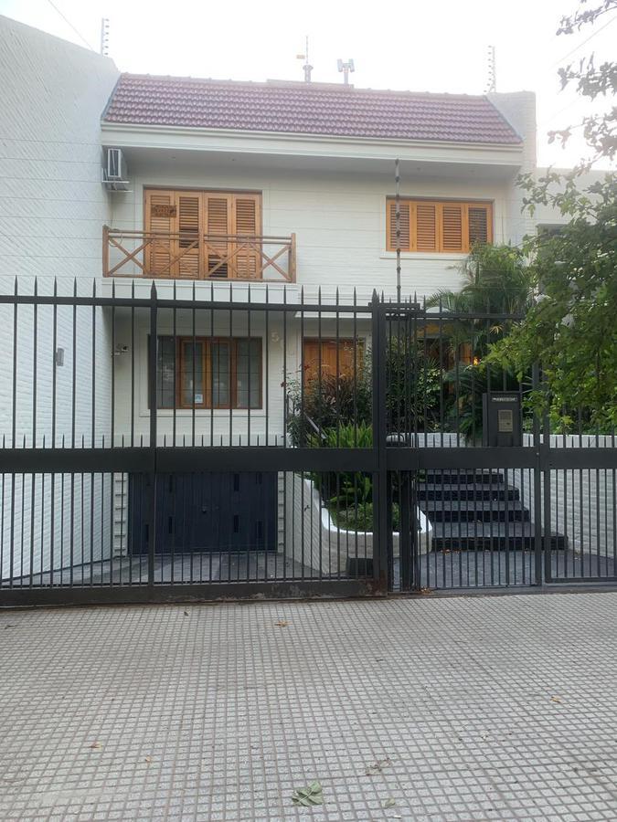 Foto Casa en Venta en  Caballito Norte,  Caballito  Biedma 560