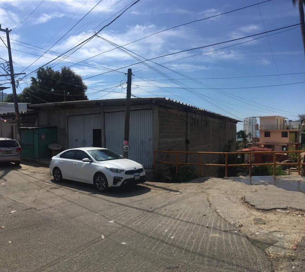 Foto Local en Renta en  Icacos Prolongación,  Acapulco de Juárez  Icacos Prolongación