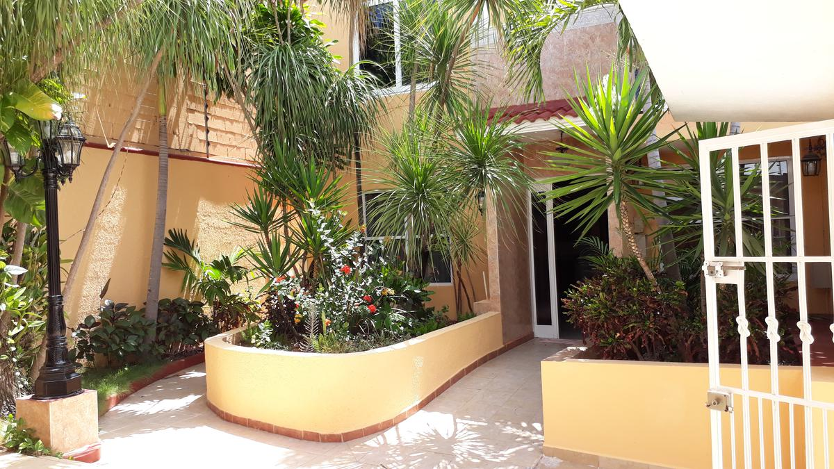 Foto Casa en Renta en  Supermanzana 57,  Cancún          Casa en Renta Cancun Las Americas