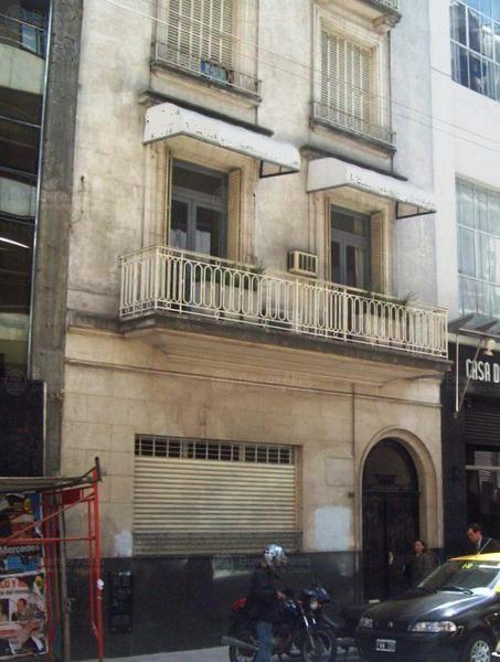 Foto Departamento en Alquiler en  Microcentro,  Centro (Capital Federal)  Tucuman al 700
