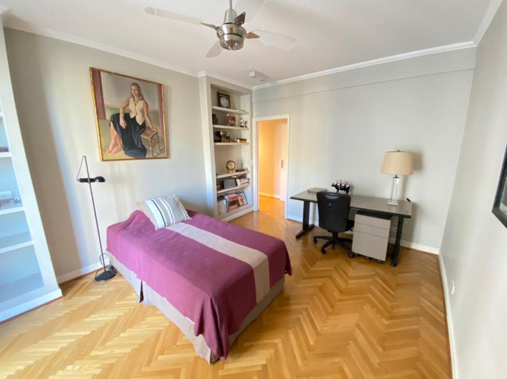 Foto Departamento en Alquiler en  Recoleta ,  Capital Federal  Cerrito al 1400