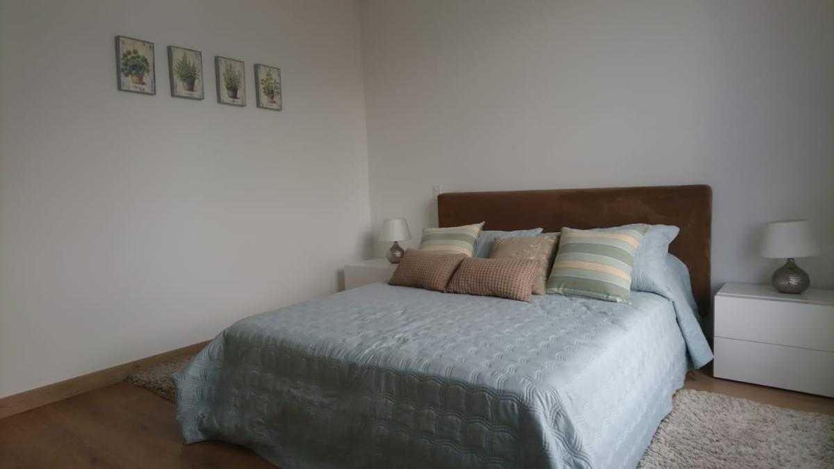 Foto Departamento en Venta en  González Suárez,  Quito  12 park suite