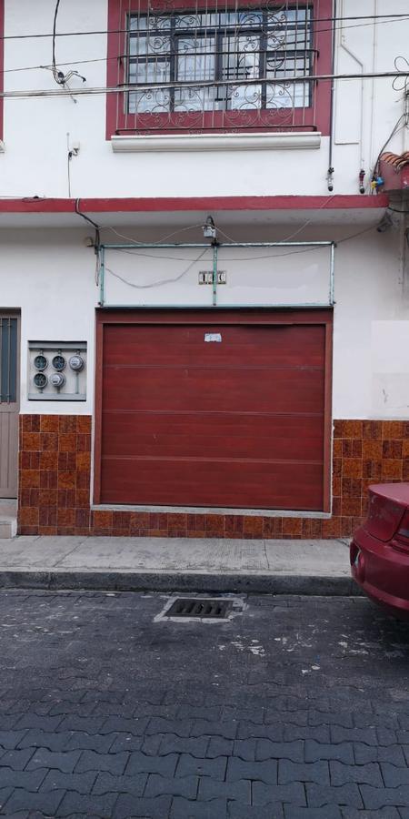 Foto Local en Renta en  Coatepec Centro,  Coatepec  Coatepec, Centro    1 de Colon No. 34