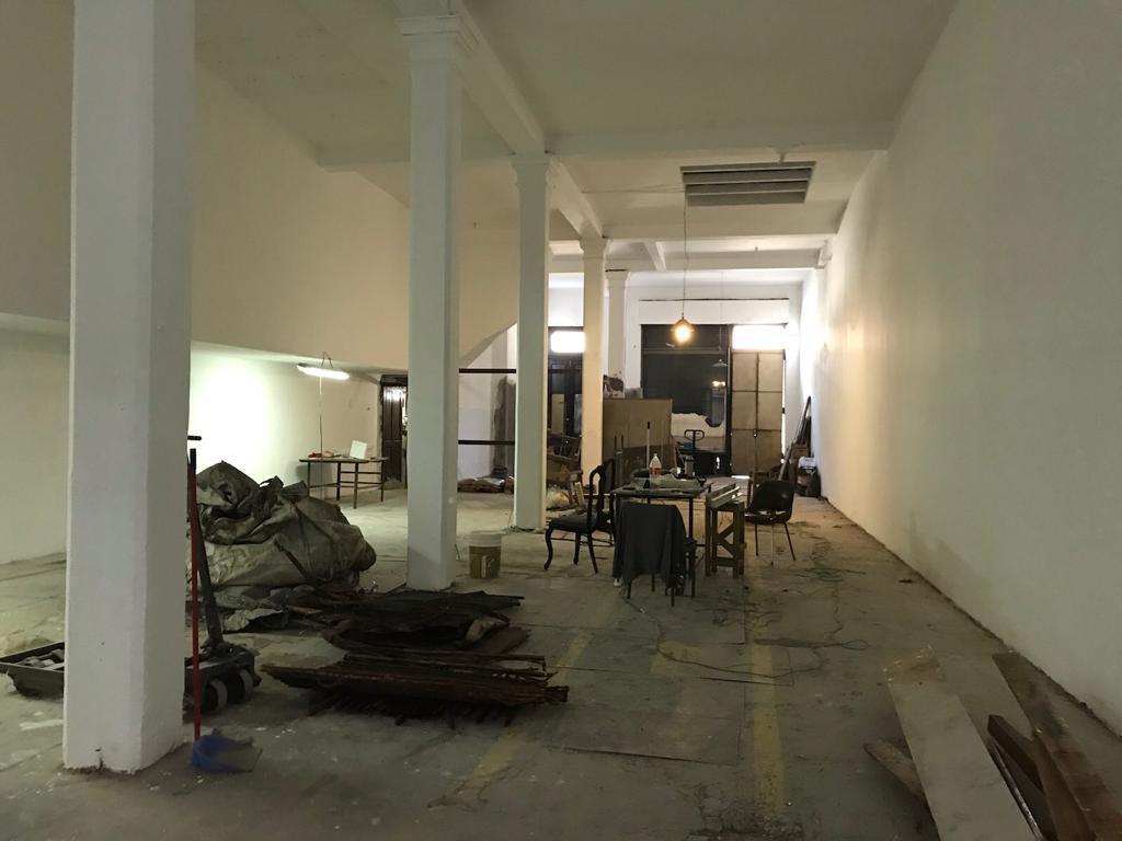 Foto Depósito en Venta en  Barracas ,  Capital Federal  Suarez al 1500