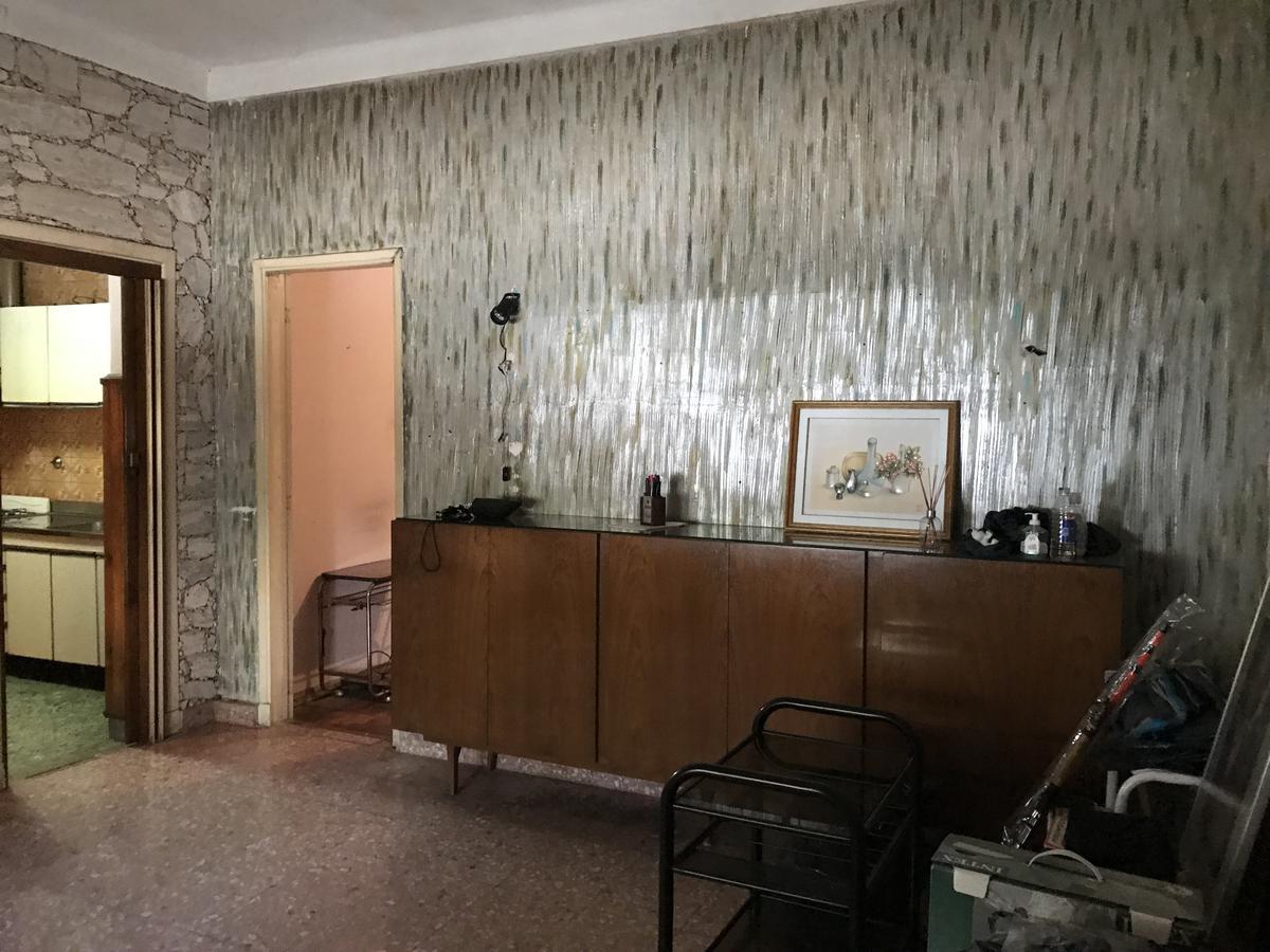 Foto Casa en Venta en  Villa del Parque ,  Capital Federal  PJE PAULA ALBARRACIN DE SARMIENTO  al 3300