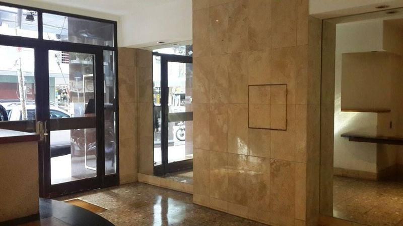 Foto Departamento en Venta en  Recoleta ,  Capital Federal  Aguero y Santa Fe