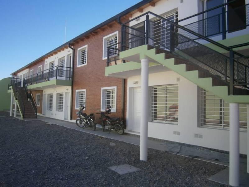 Foto Departamento en Alquiler en  General Roca ,  Rio Negro  TRES ARROYOS  al 900