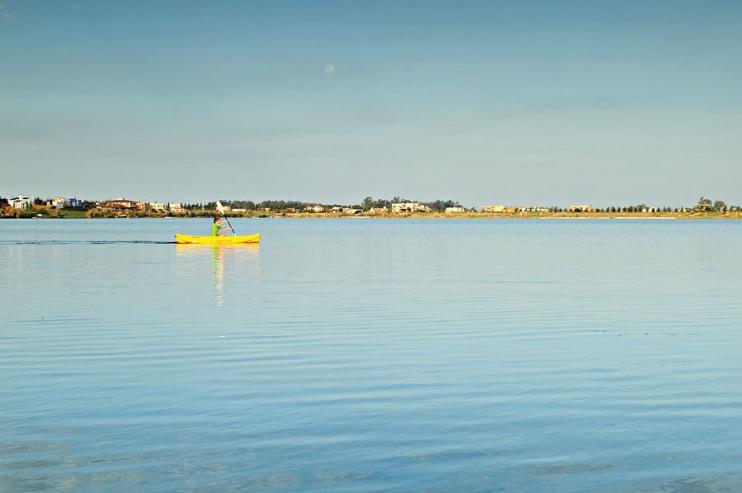 Foto Terreno en Venta en  Santa Ana,  Villanueva          Santa Ana. Lote perimetral a San Isidro Labrador. Venta