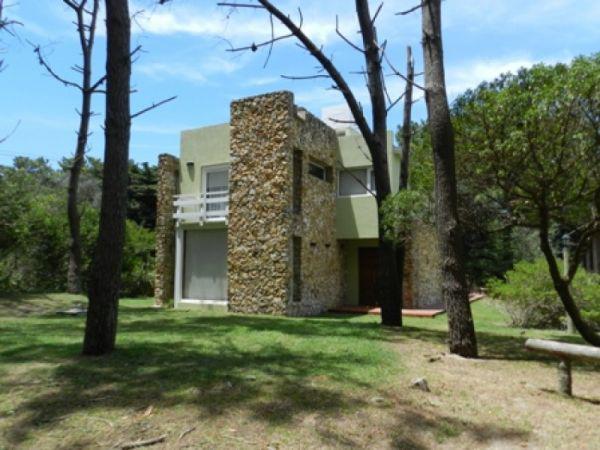 Foto Casa en Alquiler temporario en  Mar De Las Pampas ,  Costa Atlantica  La Corbeta