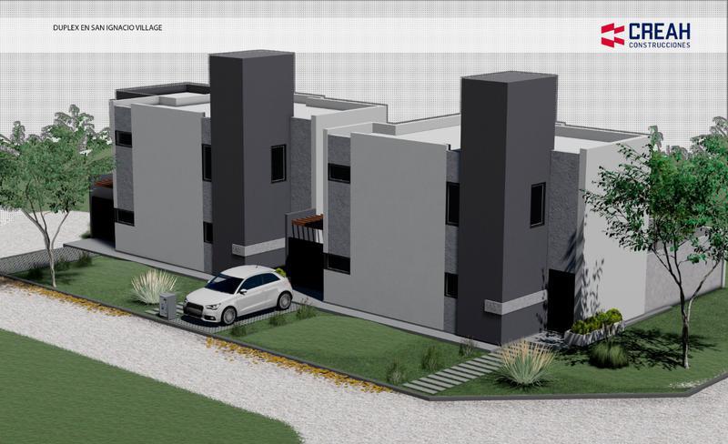 Foto PH en Venta en  San Ignacio Village,  Cordoba Capital  San Ignacio Village - Manantiales! Duplex 2 Dorm