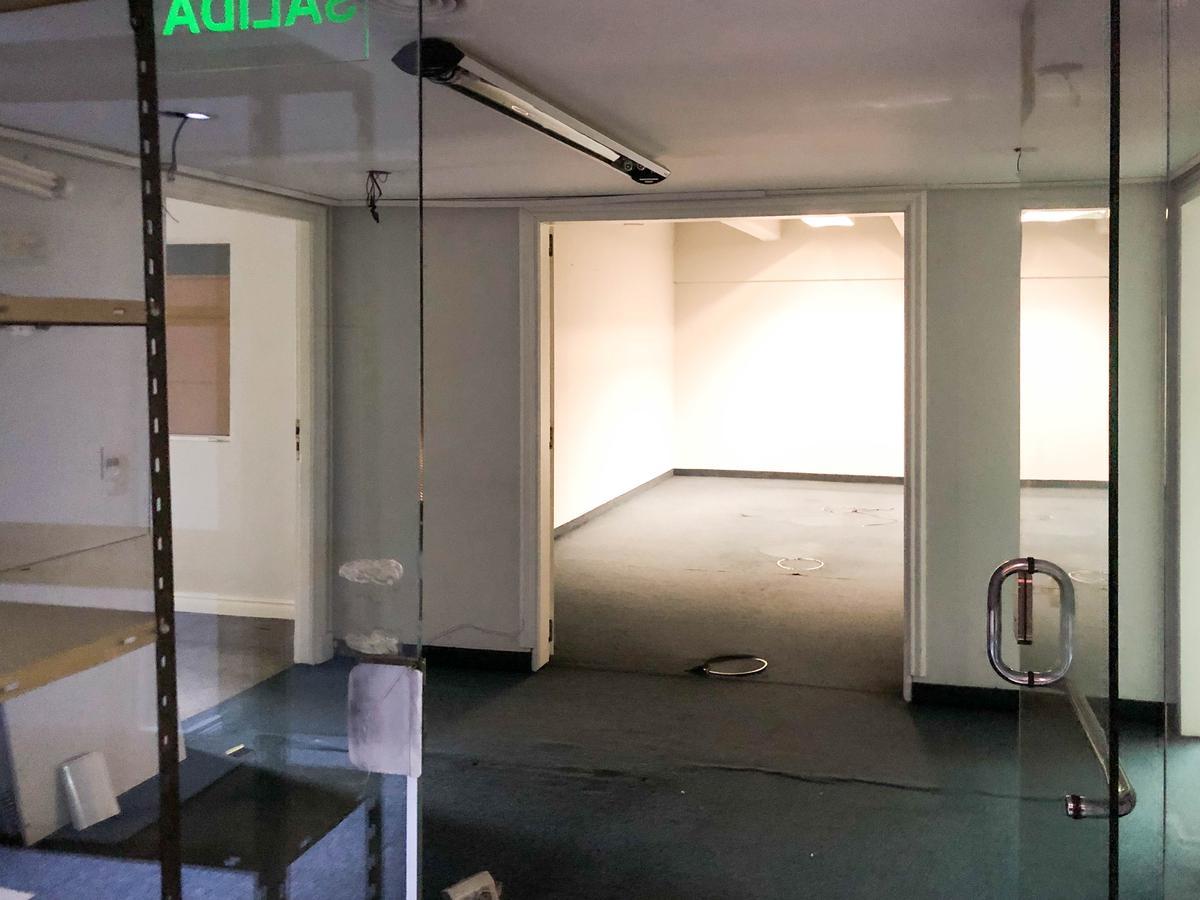 Foto Oficina en Alquiler en  Microcentro,  Centro (Capital Federal)  ALEM al 500