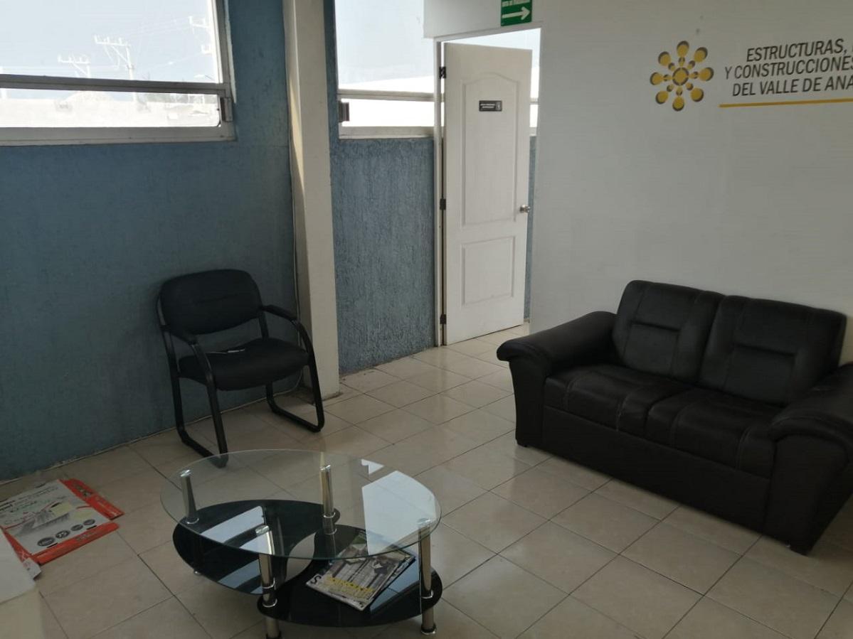 Foto Oficina en Renta en  San Jerónimo Chicahualco,  Metepec  Renta de Bonita Oficina en San Jeronimo Chicahualco,  Metepec.