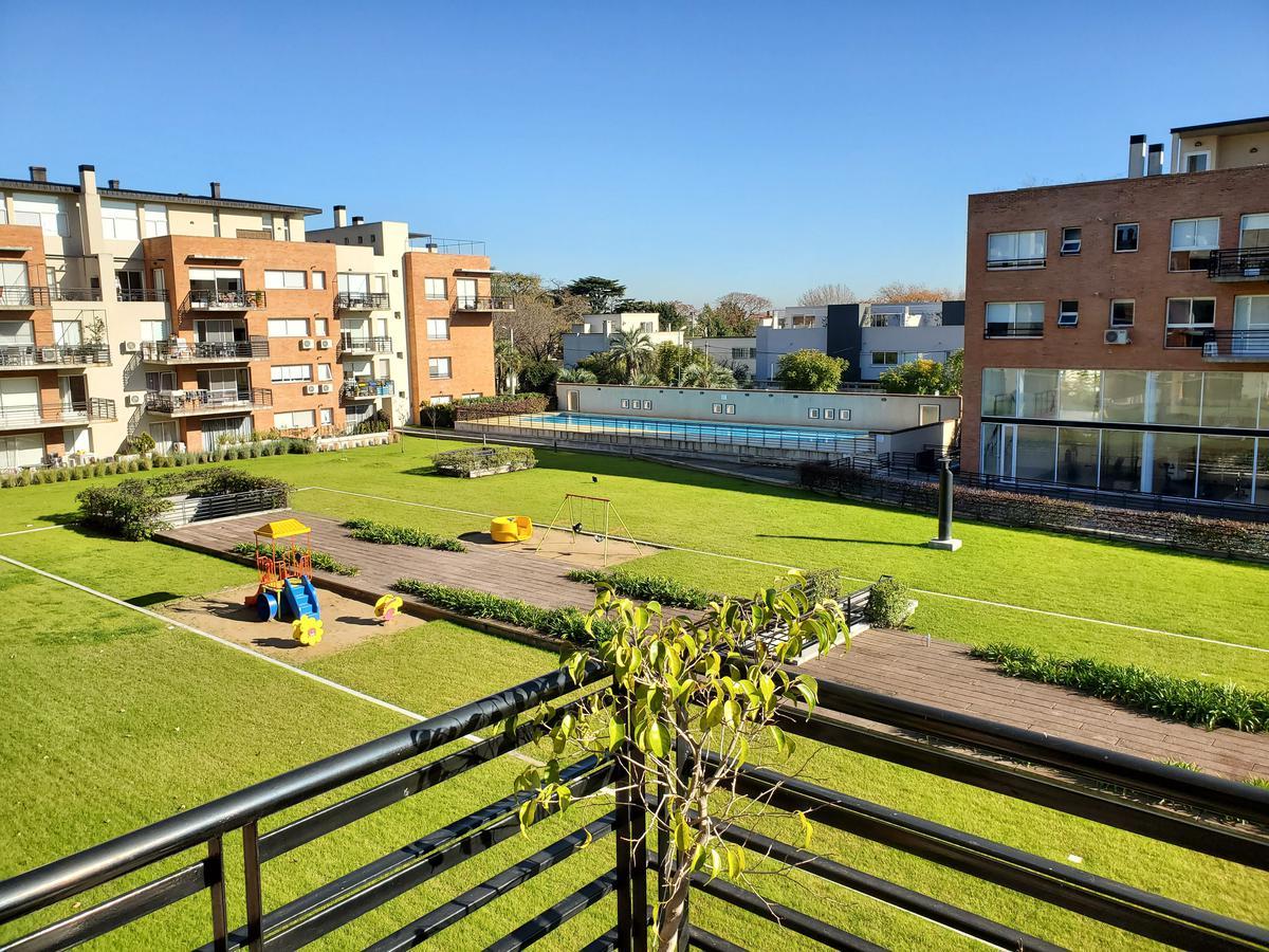 Foto Departamento en Venta en  Beccar Plaza,  San Isidro  Riobamba al 400