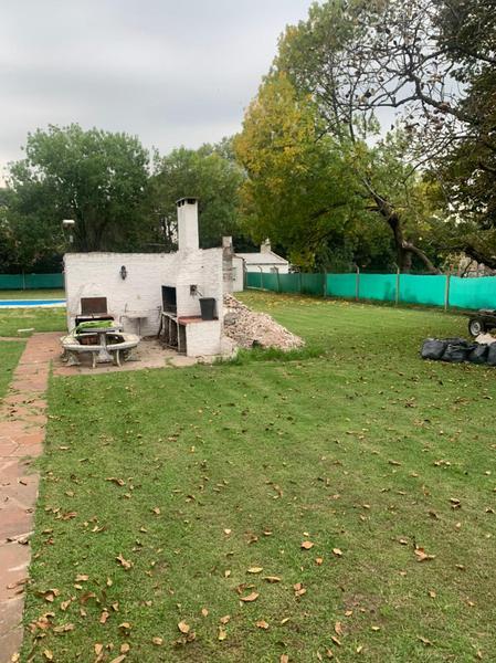 Foto Casa en Venta en  Pontevedra,  Merlo  Ocampo al 700
