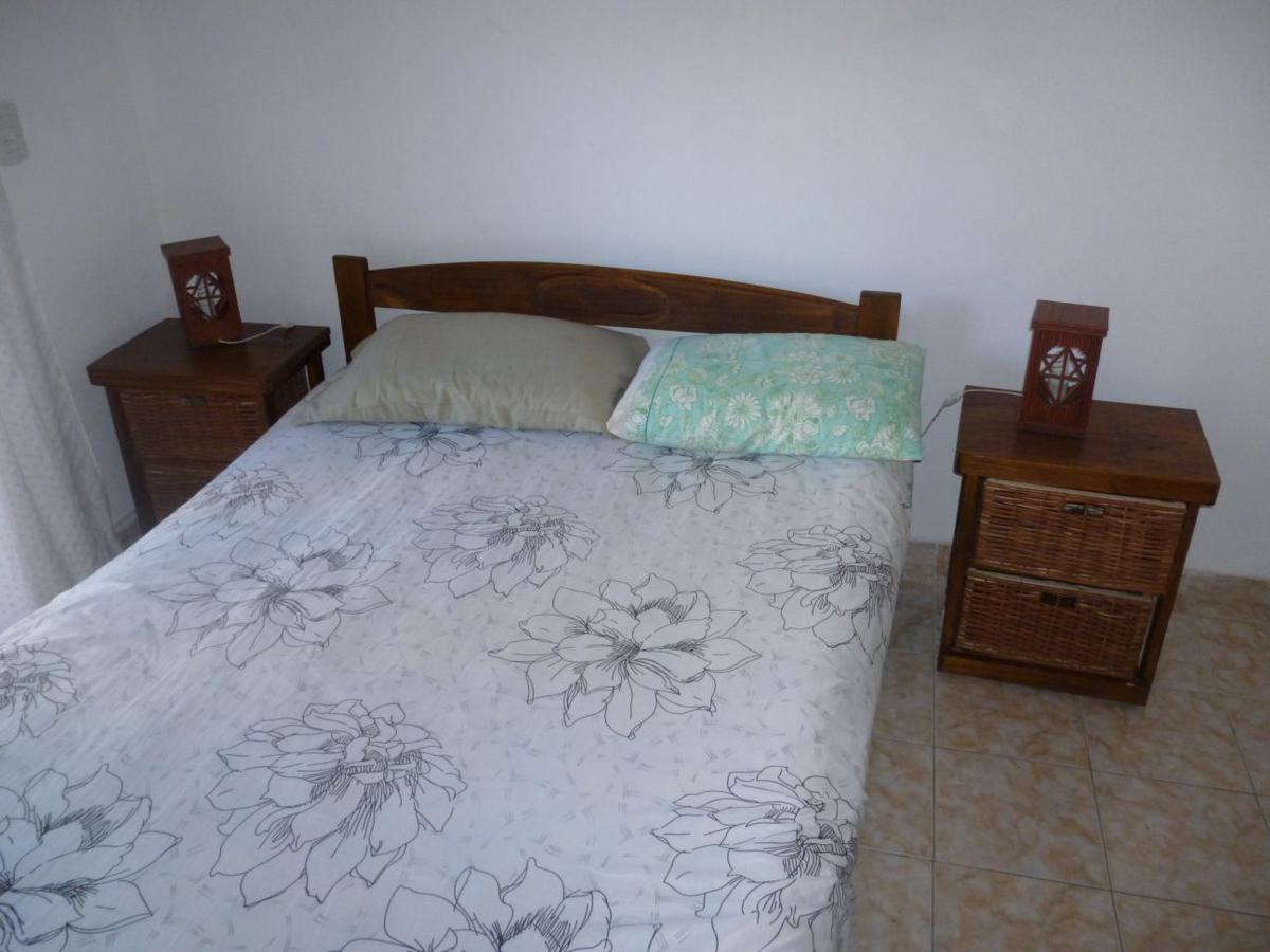 Foto PH en Alquiler temporario en  San Bernardo Del Tuyu ,  Costa Atlantica  Catamarca 2173 N° 1, San Bernardo