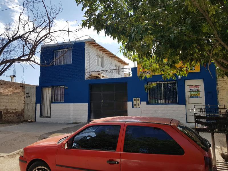 Foto Departamento en Venta en  El Plumerillo,  Las Heras  roosevelt 2158 las heras mendoza