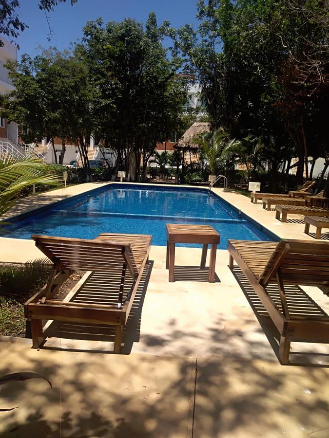Foto Casa en Venta en  Playa del Carmen ,  Quintana Roo  SE VENDE HERMOSO TOWNHOUSE AMUEBLADO PUNTA ESTRELLA PLAYA DEL CARMEN P2833