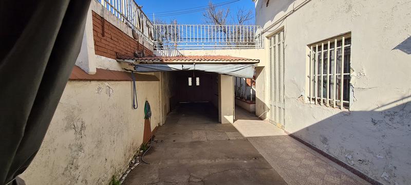 Foto Casa en Venta en  España y Hospitales,  Rosario  Pje Renaud al 3400