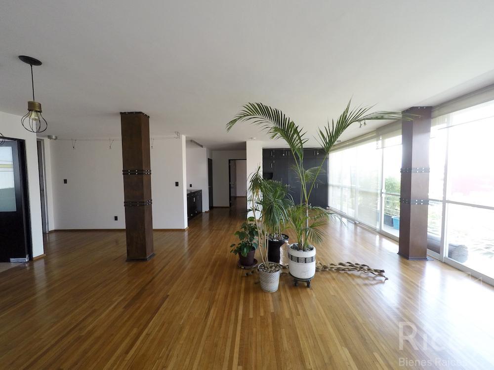 Foto Departamento en Venta en  Condesa,  Cuauhtémoc  Av. Nuevo León al 100