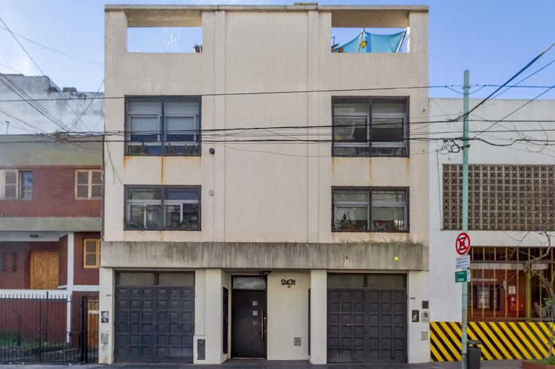 Foto Departamento en Venta en  Balvanera ,  Capital Federal  Mexico y Matheu