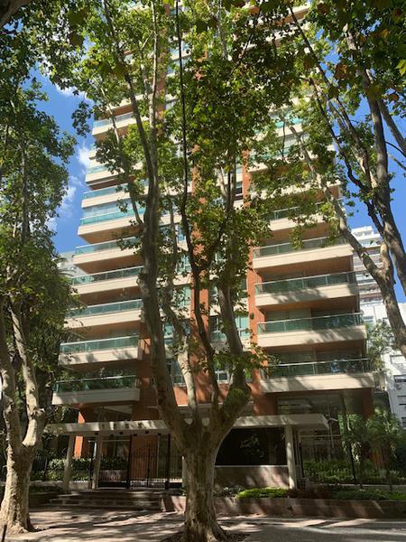 Foto Departamento en Venta en  Belgrano Barrancas,  Belgrano  11 de Septiembre al 1500 - Torre Virrey Plaza I