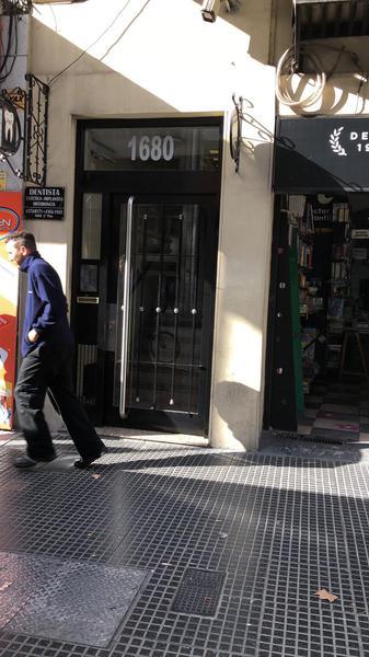 Foto Oficina en Venta en  Centro ,  Capital Federal  Corrientes al 1600
